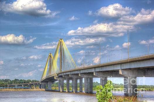 The Bridge to Alton by Denny Ragan