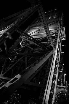 The Bridge by Eric Christopher Jackson
