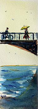 The Bridge by James Nyika