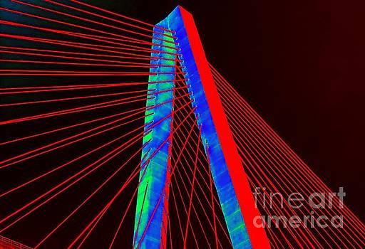 The Bridge by Jenny Revitz Soper