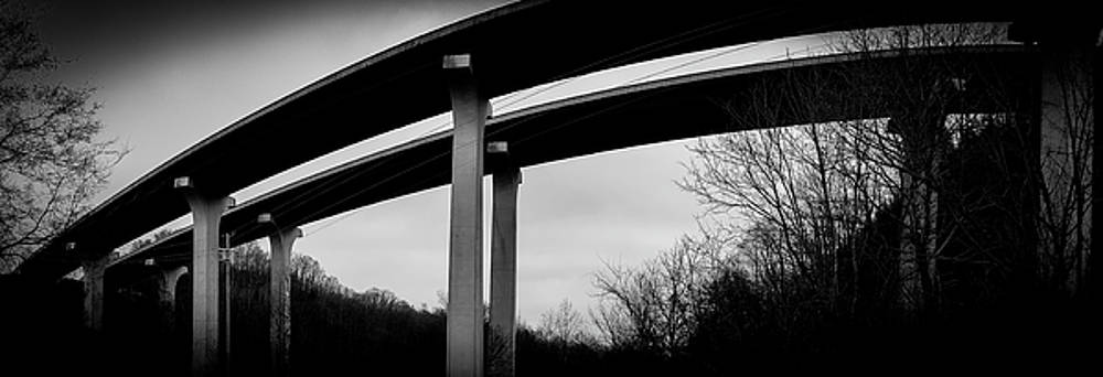 The Bridge by Jim Johnson