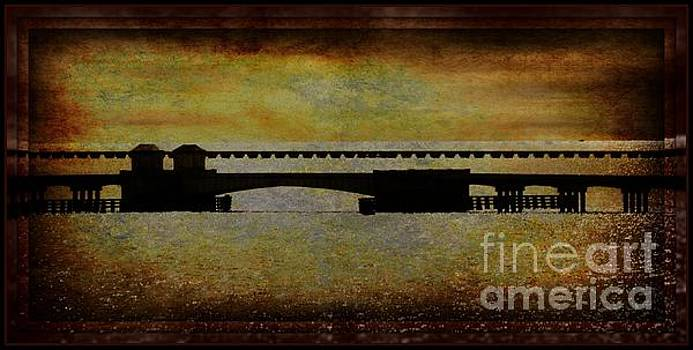 The Bridge by Leslie Revels