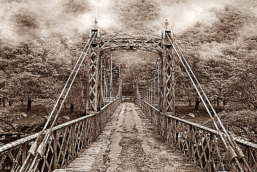 The Bridge to Kong by Art Creations