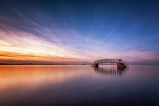 The Bridge to Nowhere by Scott Masterton