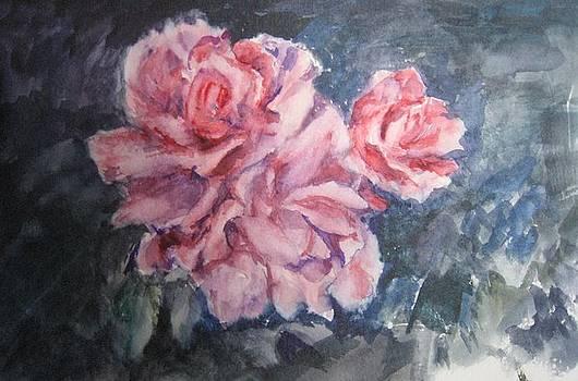 The Buckingham Rose by Albert Fendig