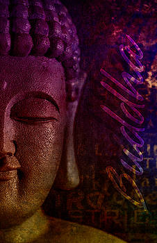 Ray Van Gundy - The Buddha