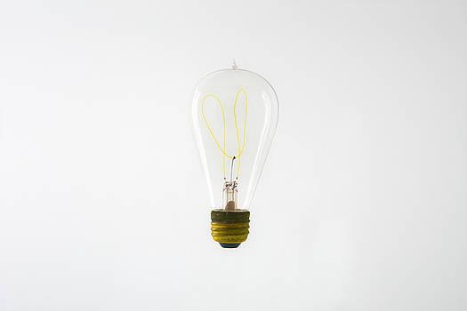 The Bulb by Dennis Reagan
