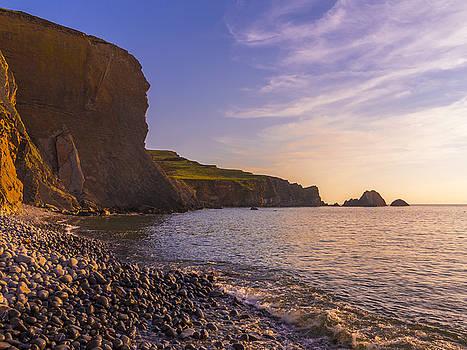 Stewart Scott - The calm of the bay
