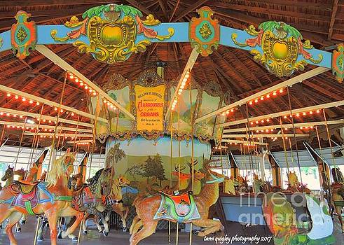 Tami Quigley - The Carousel