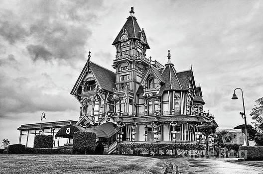 Jamie Pham - The Carson Mansion