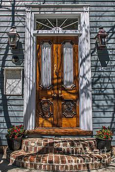 Dale Powell - Casimir Patrick House