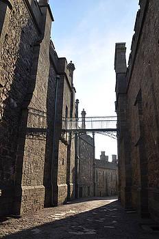 The Castle Road by Alan Lancaster