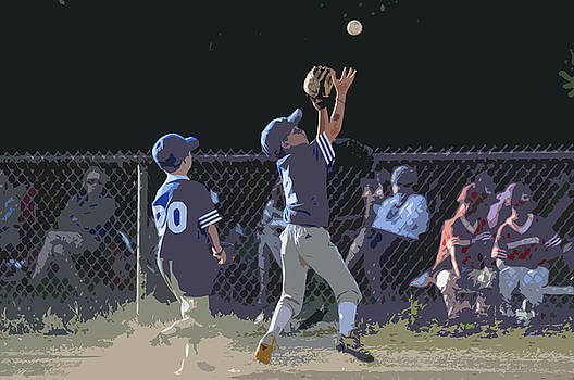 The Catch by Peter  McIntosh