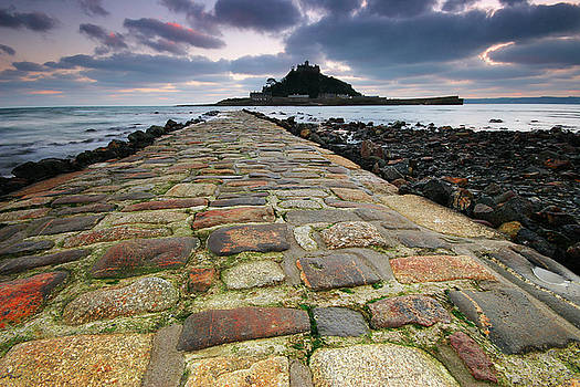 The Causeway by Mark Stokes