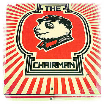 The Chairman by Nina Prommer