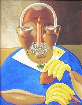 The Chemurgist by David G Wilson