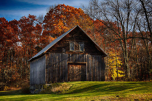The Chester Farm by Tricia Marchlik