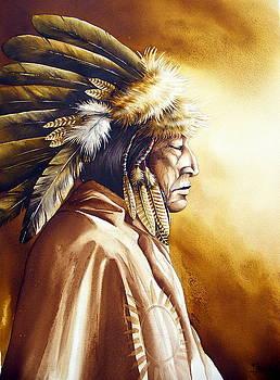 The Chief by Fabien Petillion