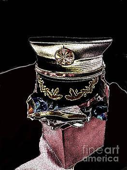 The Chiefs Hat by Arnie Goldstein