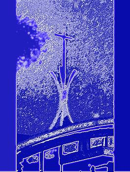 The Church by Art Speakman