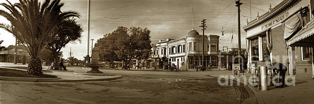 California Views Mr Pat Hathaway Archives - The Circle, Palo Alto circa 1905