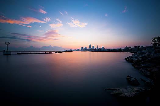 The City of Champions by Matt Shiffler
