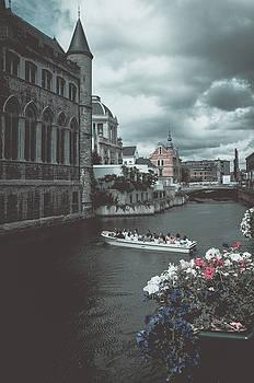 The City of Flowers by Elena Ivanova IvEA