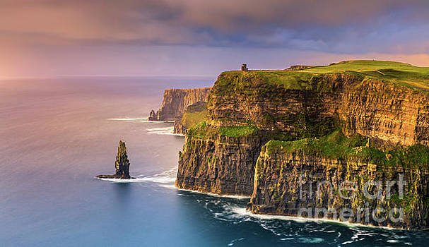 The Cliffs of Moher - Ireland by Henk Meijer Photography