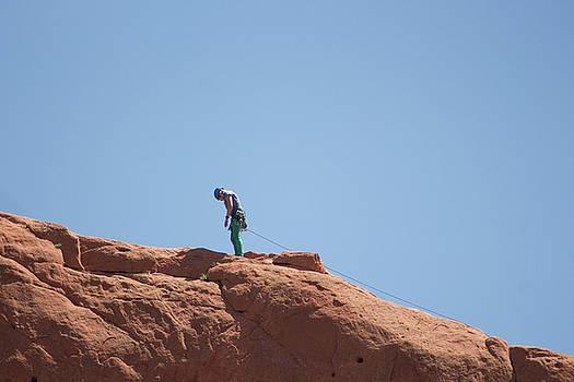 The Climb by Jodi Vetter