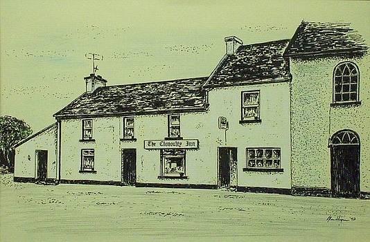 Alan Hogan - The Clonoulty Inn