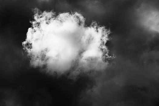 Mary Lee Dereske - The Cloud