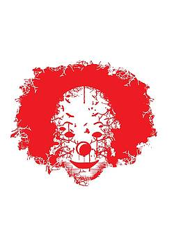 The Clown by Christopher Meade