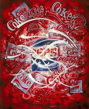 Charles Simms - The Coca Cola Affair