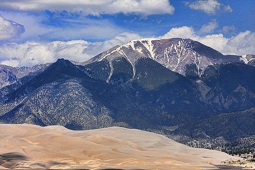 James BO  Insogna - The Colorado Great Sand Dunes  125