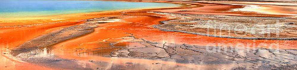 Adam Jewell - The Colors Of Grand Prismatic