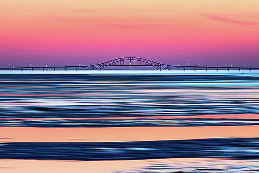 The Colors Under The Bridge by John Randazzo