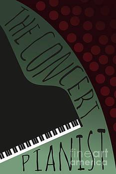 Benjamin Harte - The Concert Pianist