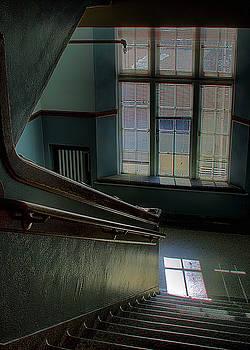 David Patterson - The Conversation Windows