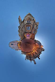 The Corpus Clock by Ian McCarney