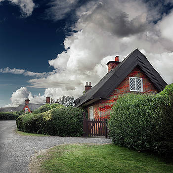The Cottage by Ian David Soar