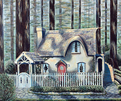 The Cottage by Mr Dill