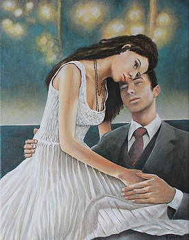 The Couple by Andy Lloyd