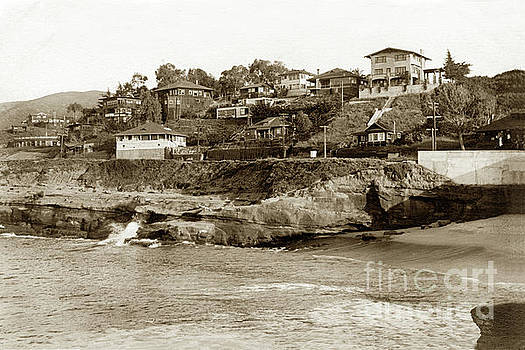 California Views Mr Pat Hathaway Archives - The Cove La Jolla, California circa 1910