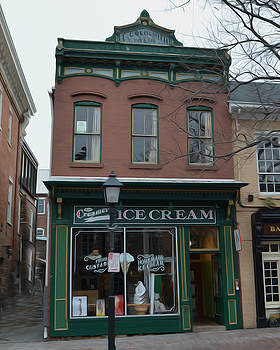The Creamery by Christopher Kerby