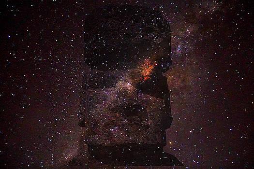 The Creator by Paki O'Meara