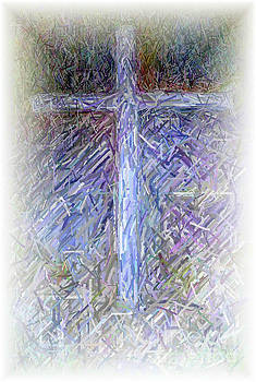 The Cross by Karen Francis