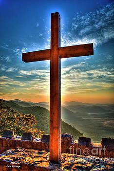 Reid Callaway - The Cross The Choice 2 Pretty Place Chapel Greenville South Carolina Art