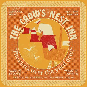 The Crow's Nest Inn by Daviz Industries