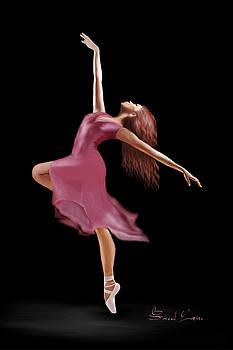 The Dance by Sannel Larson