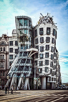 The Dancing House by Kevin McClish